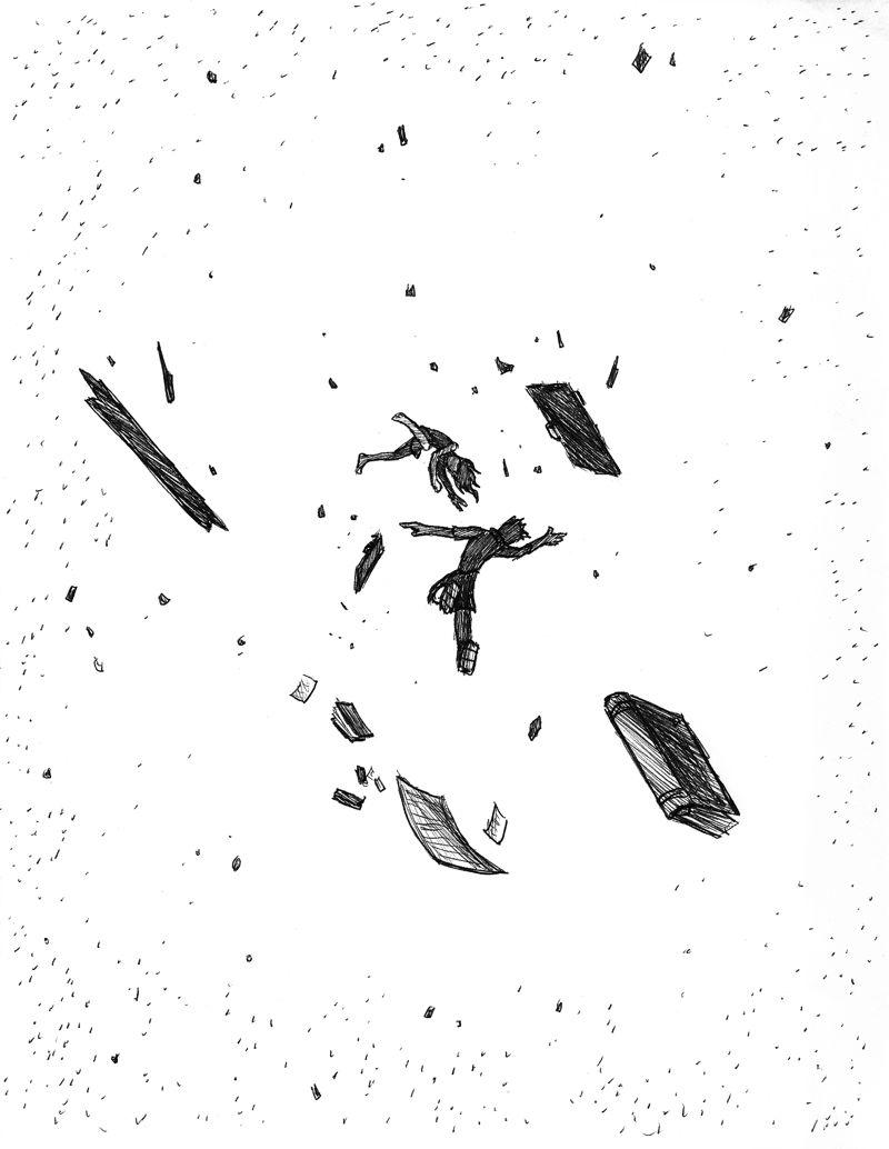 115. Falling