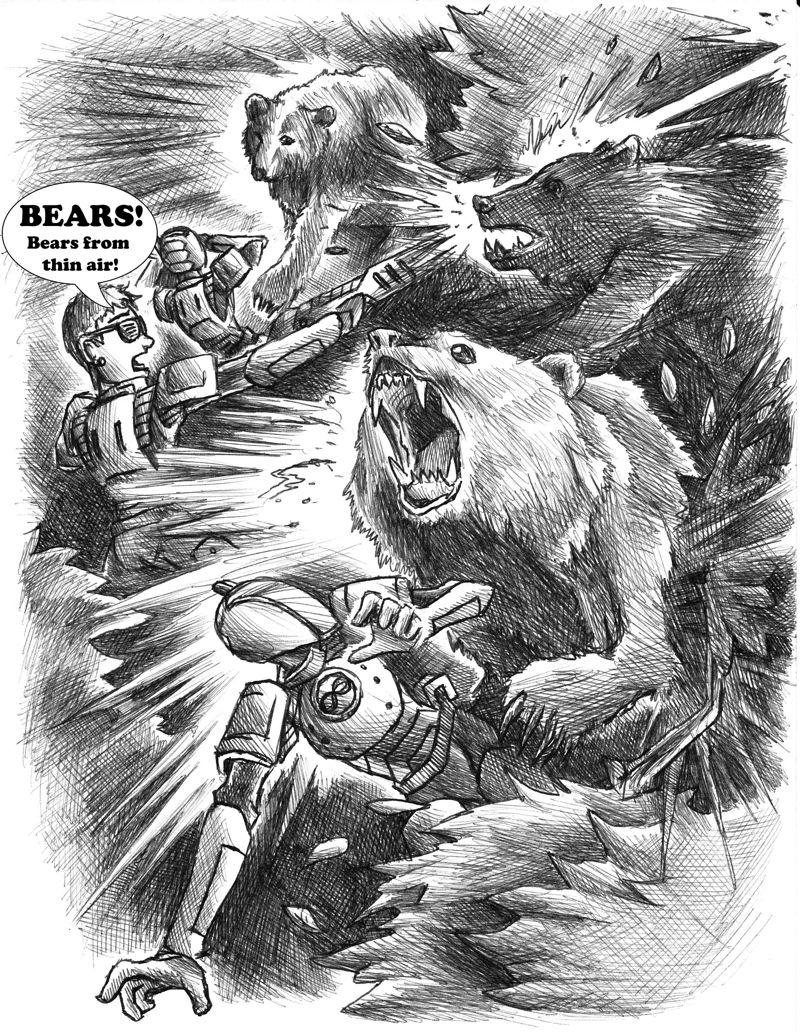 313. Bears